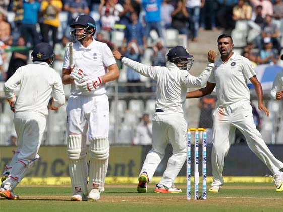 R Ashwin's 23rd Five-Wicket Haul A New High For World No. 1