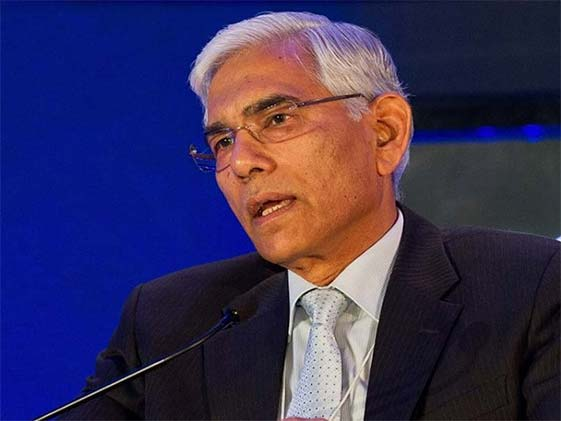 India's Participation Will Be Known After BCCI SGM: Vinod Rai