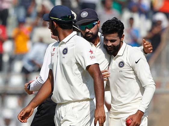 4th Test: Ashwin, Jadeja Leave England Reeling, India In Sight Of Win