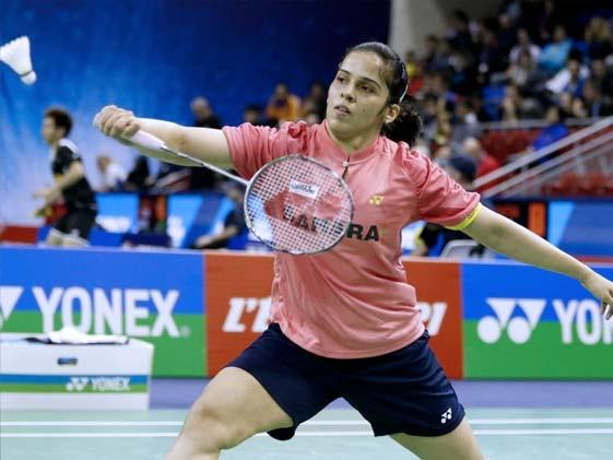 Saina Nehwal Lifts Malaysia Masters Grand Prix Gold Title