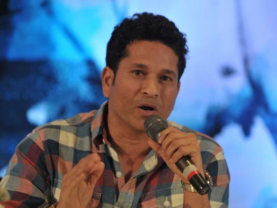 At World Cup, Sachin, Unwell, Was Told His Father Had Died