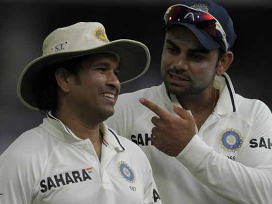 Tendulkar's Message to Kohli And Co After Humiliating Loss