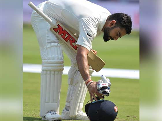 India Vs Australia: VVS Laxman Feels Virat Kohli, Team's Pain