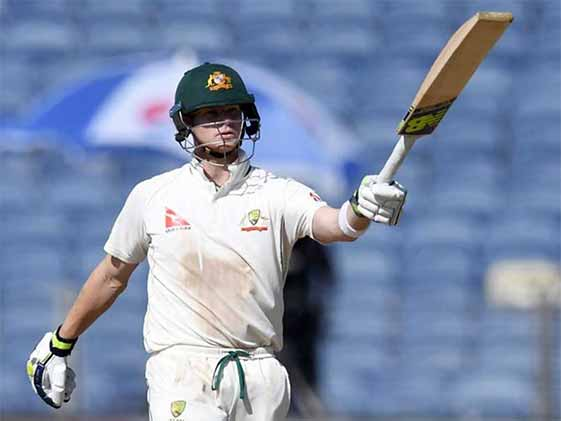 Steve Smith Warns Players India Will 'Come Back Hard'