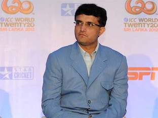 Eden Gardens Stand To Be Named After Sourav Ganguly