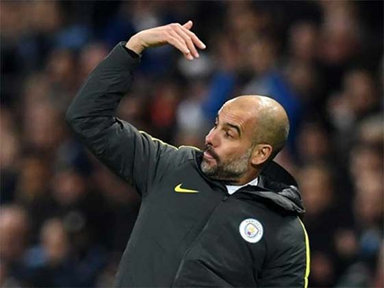 Maybe I Am Not Good Enough For Manchester City: Guardiola
