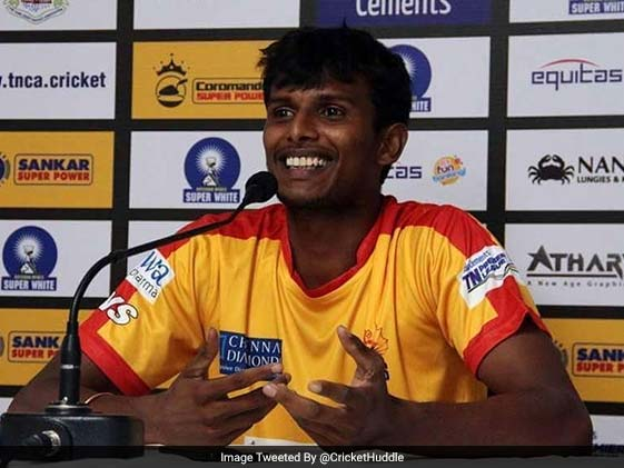 At 3 Crore Son Of Daily Wager Was a Top Buy at IPL Auction