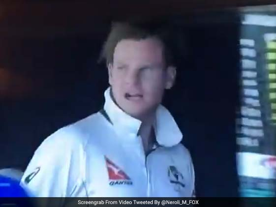 Steve Smith Apologises, Says 'Have Let My Emotions Slip'
