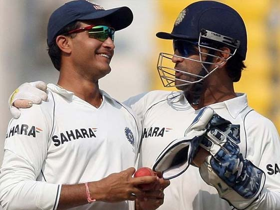 No Place For MS Dhoni In Sourav Ganguly's IPL Fantasy Team