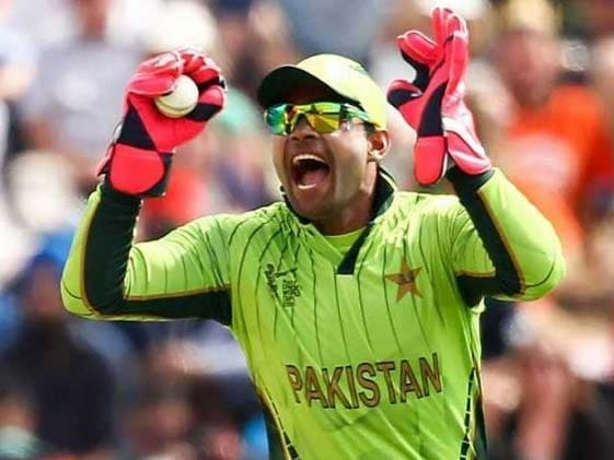 Pakistan Cricketers Akmal, Junaid Involved in Ugly Spat