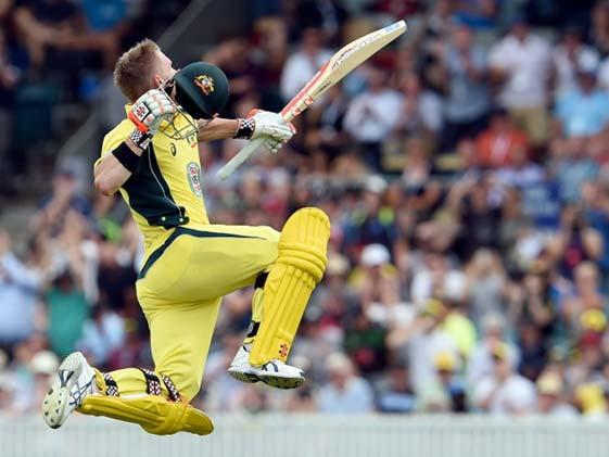 Australia Clinches ODI Series Vs New Zealand