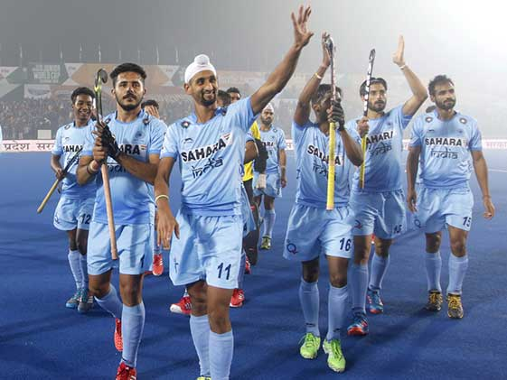 Junior Hockey World Cup: India Hand England 5-3 Defeat