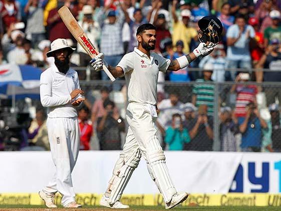 Virat Kohli Double Century - Dream Knock, England's Nightmare