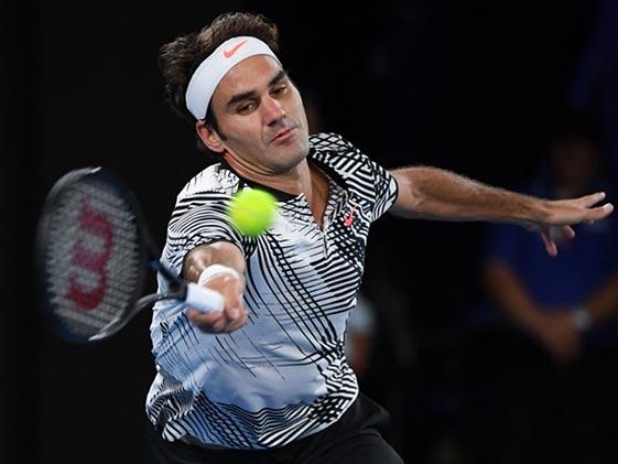 Australian Open: Federer, Murray Cruise Into Fourth Round