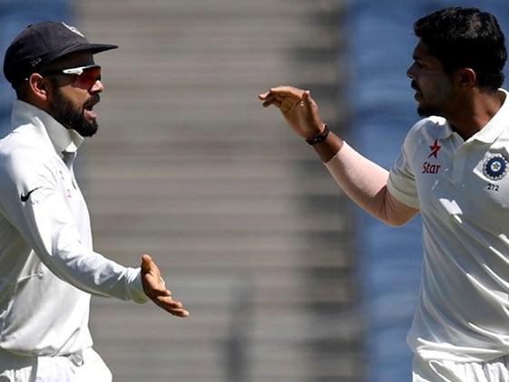 Virat Kohli, R Ashwin Unmoved In Latest ICC Test Rankings