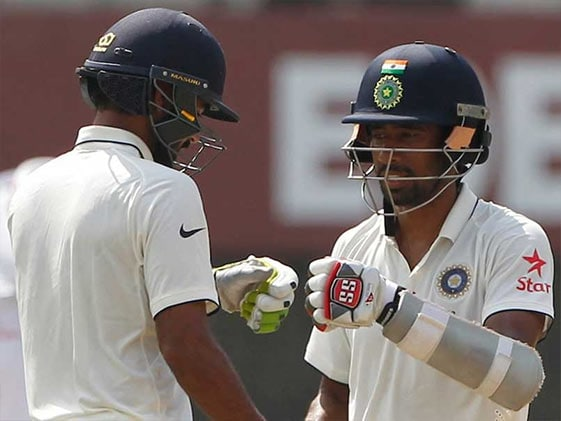 4th Test, Day 3 Live: India All Out For 332, Lead Australia By 32 Runs