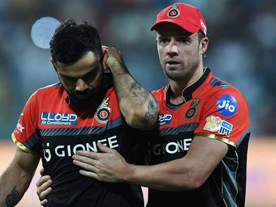 Royal Challengers Bangalore Succumb To Lowest-Ever IPL Score