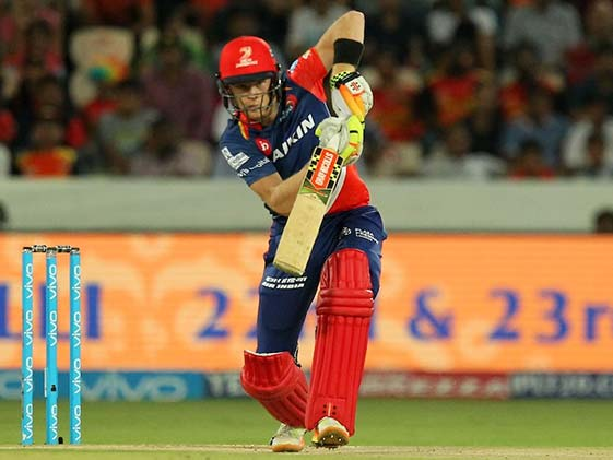 Dravid Helped Me Cope With Pressure At Top Level: Sam Billings