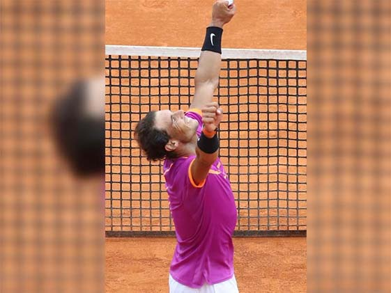 Barcelona Open: Nadal Cruises Into 2nd Round, Murray Gets Walkover