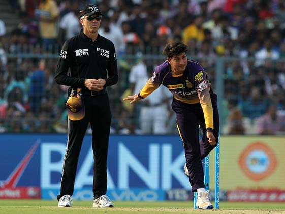 Kuldeep Can Be Effective If Picked For Champions Trophy: Hogg