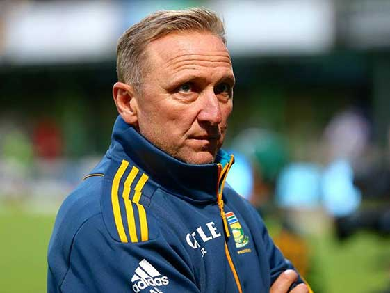 Sri Lanka Hire Donald As Bowling Coach For Champions Trophy