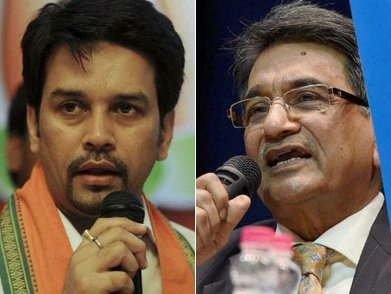 Supreme Court Hearing On BCCI-Lodha Panel Logjam On December 9