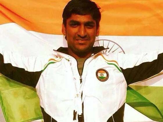 Shotgun World Cup: Ankur Mittal Clinches Double Trap Gold