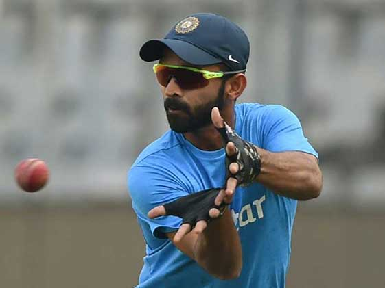 Rahane Ruled Out Of Series, Shami Doubtful For Mumbai Test