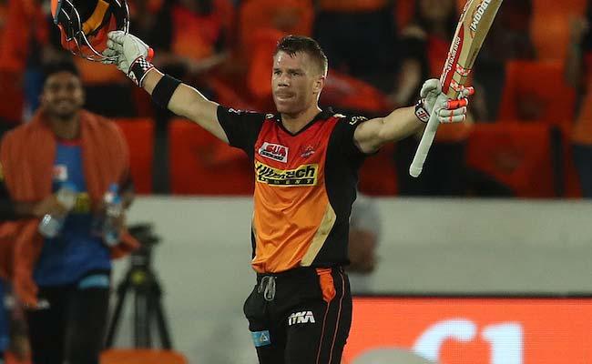 David Warner Smashes 3rd IPL Century, KKR Feel The Heat