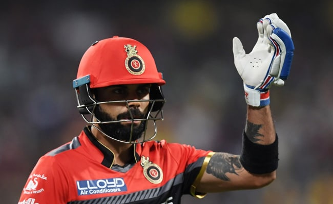 Why Virat Kohli Was Livid After Being Dismissed For A First-Ball Duck