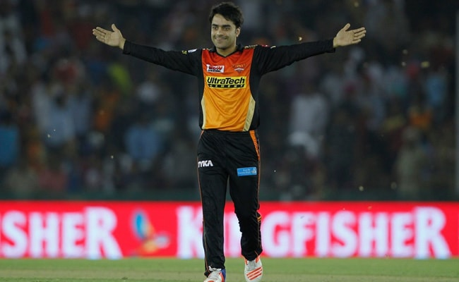 IPL 2017: Support From Home Is What's Driving Rashid Khan