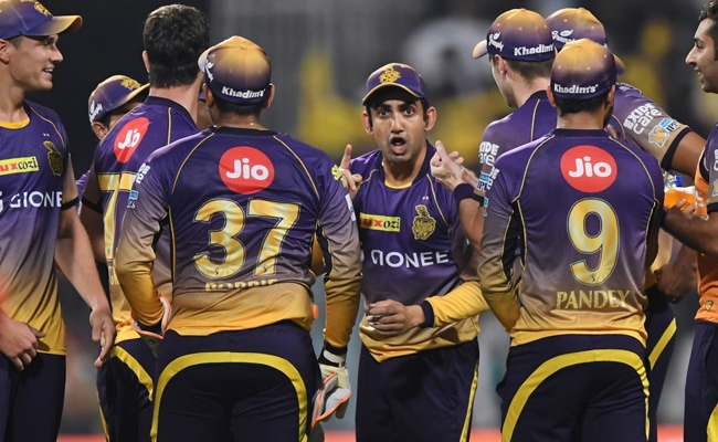 Could Be Your Last Game For KKR: Gambhir's 'Threat' During IPL Match