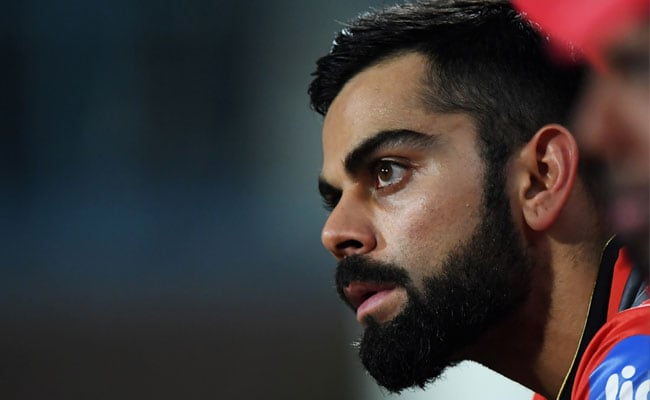 'Disgraceful,' Says Kohli After Humiliating Batting Performance