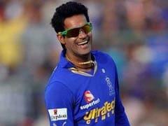 IPL स्पॉट फ़िक्सिंग : अजीत चंदीला पर आजीवन प्रतिबंध, हिकेन शाह पर 5 साल का बैन