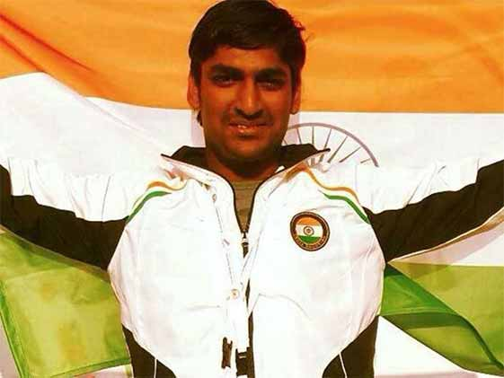 Shooting WC: India's Ankur Mittal Wins Silver In Men's Double Trap