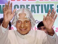 APJ Abdul Kalam, Best Exemplar of the Idea of India: BJP