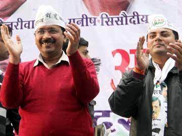 Row as Arvind Kejriwal Alleges BJP Ad Attacks Him Over 'Gotra': 10 Updates