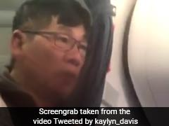 Was That Doctor Dragged Off United Flight Because He Was Asian? Many In China Think So