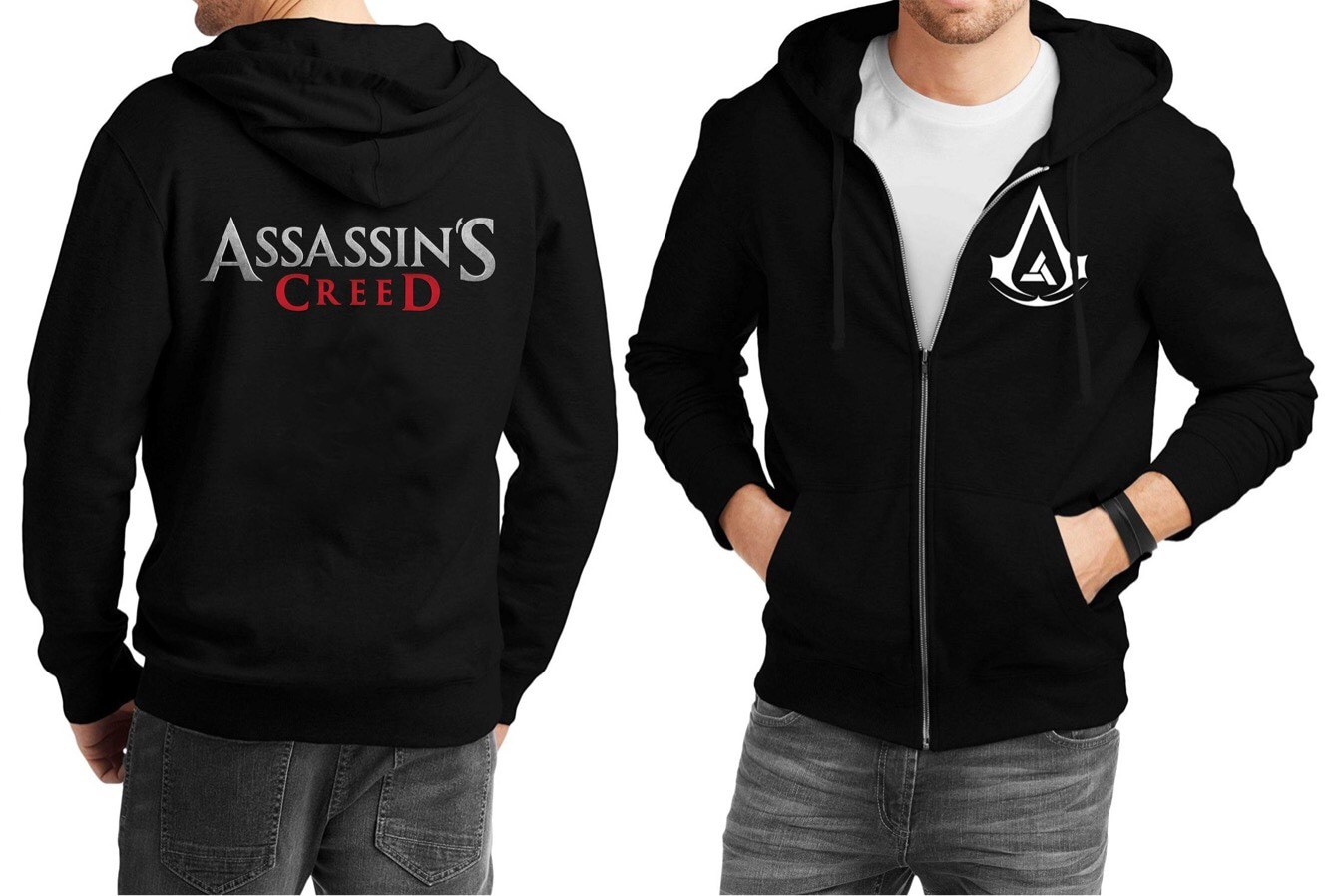 Gadgets 360's Assassin's Creed Merchandise Giveaway - Day 2