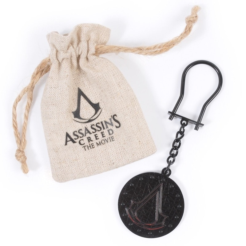 Gadgets 360's Assassin's Creed Merchandise Giveaway - Day 1
