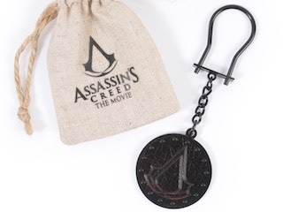 Gadgets 360's Assassin's Creed Merchandise Giveaway - Final Call