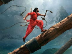 Baahubali Producer Accuses Airline Staff In Dubai Of Being 'Racist'