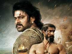Baahubali On Its Way To Topple Dangal's Lifetime Collections. Details Here