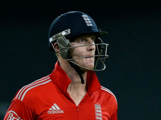 Stokes Looking Forward To Play Alongside Dhoni, Smith