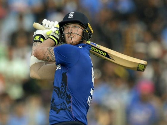 Stokes, Woakes To Skip Ireland ODIs For IPL