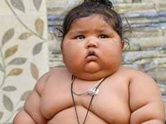 8-Month-Old Baby Weighs 17 Kg. Doctor, Parents Clueless