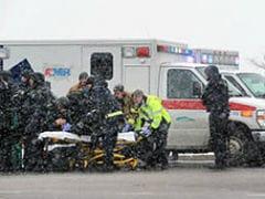 अमेरिका : कोलोराडो में परिवार नियोजन केंद्र में फायरिंग में तीन लोगों की मौत, 9 घायल