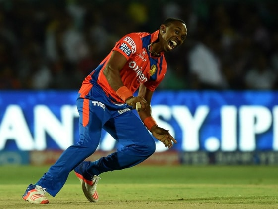 Massive Setback For GL As Dwayne Bravo Is Ruled Out