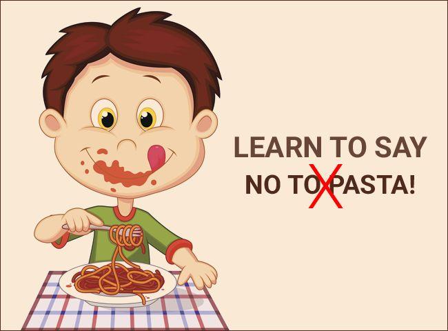 not eating at night weight loss