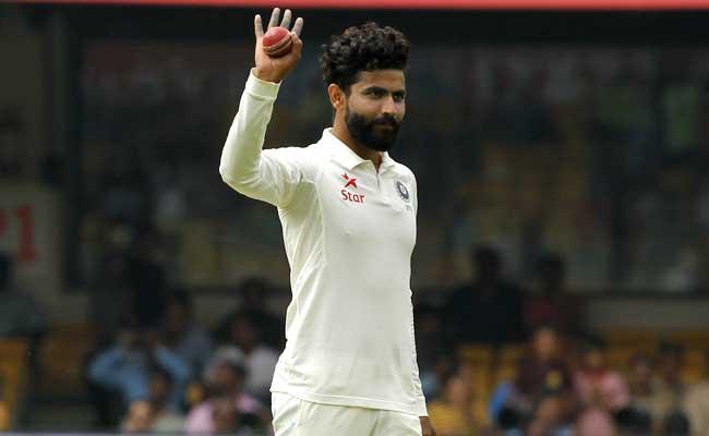 INDvsAUS Test : रवींद्र जडेजा ने बल्ले-गेंद से मैच का रुख टीम इंडिया की ओर मोड़ा, जीत के लिए 87 रन और चाहिए
